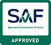 Specialist Automotive Finance Approved